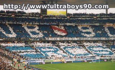 Saison 2000-2001