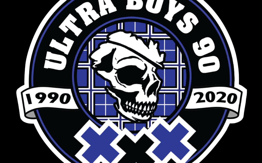 Assemblée générale UB90